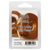 Primal Elements Wax Melts, Maple Donut