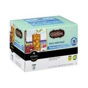 Celestial Seasonings K-Cup Iced Tea Half and Half Black Tea and Lemonade - 12 CT