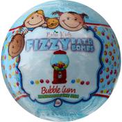 Bela Bath Bomb, Fizzy, Bubble Gum