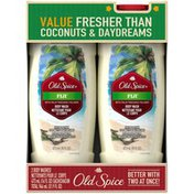 Old Spice Fresher Fiji™ Scent for Men Old Spice Fresher Fiji Scent Body Wash for Men