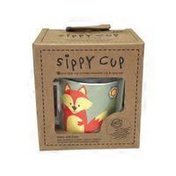 ORE Originals BPA Free What Did The Fox Eat Sippy Cup
