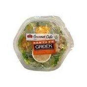 Fresh Express Gourmet Cafe Greek Salad Kit