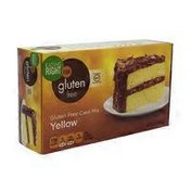 Eating Right Gluten Free Cake Mix Yellow