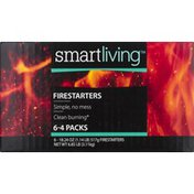 Smart Living Fire Starters