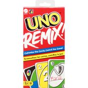 Uno Card Game, 7+