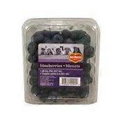 Del Monte Blueberries Bleuets