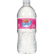 Fruit 2 O Purified Water Beverage, Raspberry