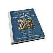 Nutri Books The New Health Rules