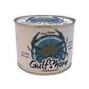 Gulf Shore Claw Crabmeat