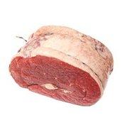 Top Round Roast Beef Chuck