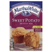 Martha White Muffin Mix, Sweet Potato, Pouch