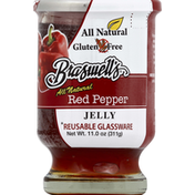 Braswell's Jelly, Red Pepper
