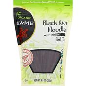 Ka-Me Noodles, Black Rice, Pad Thai
