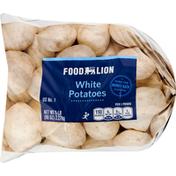 Food Lion Potatoes, White
