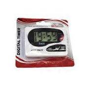 Winware Large Hour-Minute LCD Digital Timer
