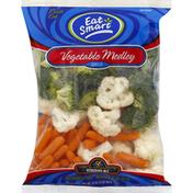 Eat Smart Vegetable Medley