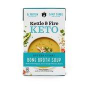 Kettle & Fire Butter Curry Soup