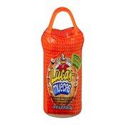 Lucas Muecas Lollipop with Chili Powder Mango