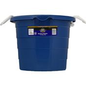 First Street Huskee Hauler Storage Tub