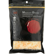 Natural & Kosher Mexican Blend