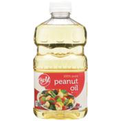 Big Y 100% Pure Peanut Oil