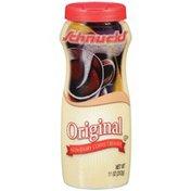 Schnucks Original Non-Dairy Coffee Creamer