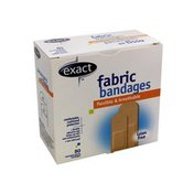 Exact Fabric Flex Bandages