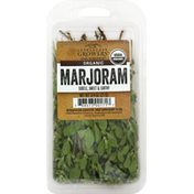 Shenandoah Growers Marjoram, Organic