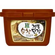 Jongga Vision Soybean Paste