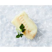 Previously Frozen Cod Portions