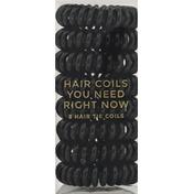 Kitsch Hair Tie, Coils