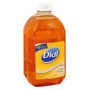 Dial Hand Soap, Antibacterial, Gold