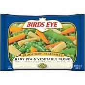 Birds Eye Baby Pea & Vegetable Blend