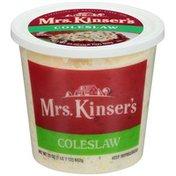Mrs. Kinser's Cole Slaw