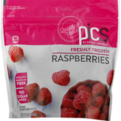 PICS Frozen Raspberry
