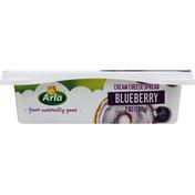 Arla Cream Cheese Spread, Blueberry