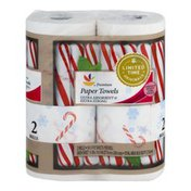 Ahold Paper Towels - 2 CT