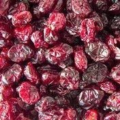 Juice Sweetened Dried Cranberries