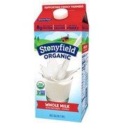 Stonyfield® Organic Whole Milk