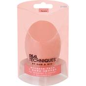 Real Techniques Sponges, Miracle Face + Body, Face