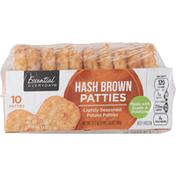 Essential Everyday Hash Brown Patties