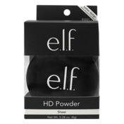 e.l.f. HD Powder Sheer
