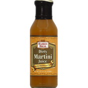 Haddon House Martini Juice, Dirty