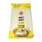 Ottogi Wheat Noodle Thin Rond