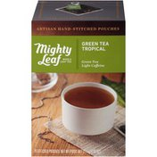 Mighty Leaf Tropical Green Tea