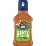 Kraft Zesty Italian Salad Dressing