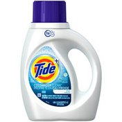 Tide Plus Coldwater Clean Free Detergent