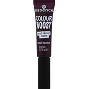 Essence Liquid Lipstick, Pride and Redjudice 10