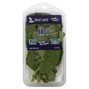 Great Lakes Growers Basil