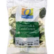 O Organics Broccoli & Cauliflower